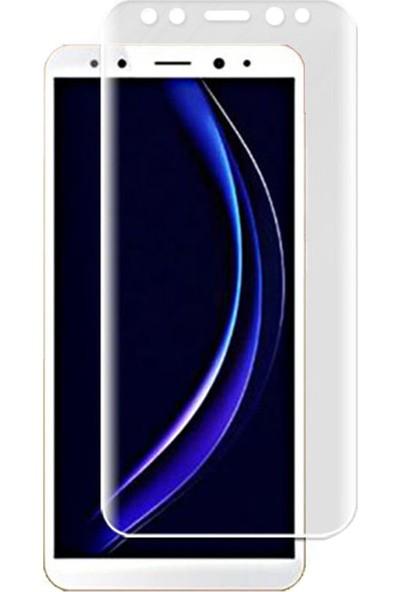 Microcase Huawei Mate 10 Lite Full Ön Kaplama TPU Soft Filmi
