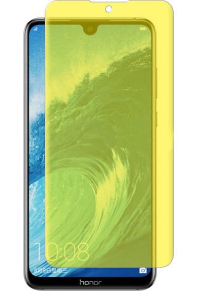 Microcase Huawei Honor 8X MAX Full Ön Kaplama TPU Soft Filmi