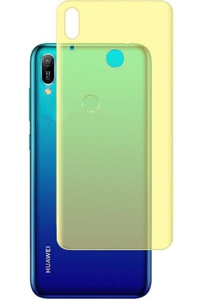 Microcase Huawei Honor 8A Y6 2019 Y6 Pro 2019 Full Arka Kaplama TPU Soft Filmi