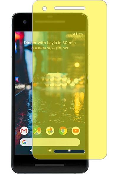 Microcase Google Pixel 2 Full Ön Kaplama TPU Soft Filmi