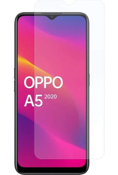 Microcase Oppo A9 2020 Full Ön Kaplama TPU Soft Filmi