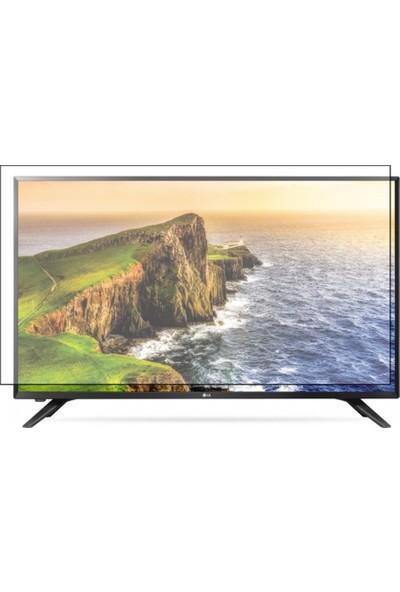 """Bestoclass Toshiba 55V6863DAT 55"""" 139 Ekran - TV Ekran Koruyucu"""