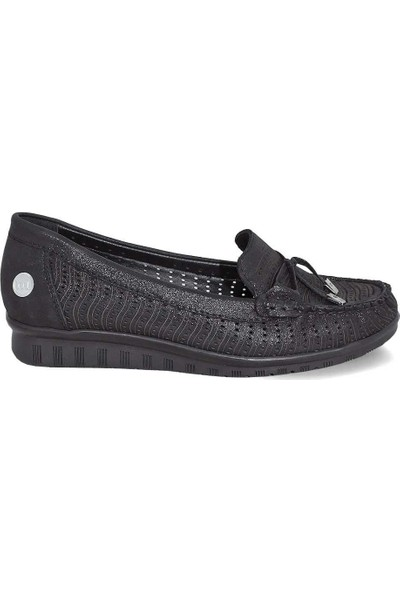 Mammamia D20YA-765 Deri Kadın Ayakkabı