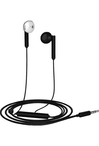 Tonex Pure Bass V1 Mikrofonlu Kulak Içi Kulaklık Siyah