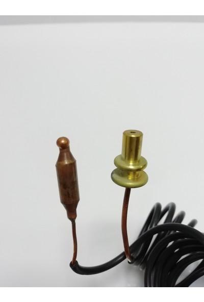 Stc E.c.a Termomanometre