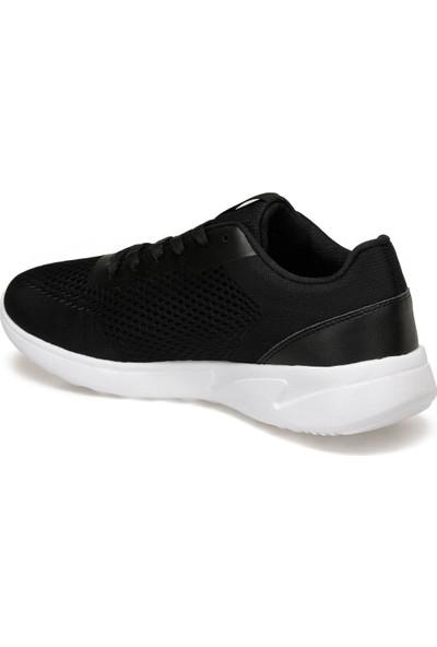 Kinetix Morrıs M Siyah Erkek Sneaker