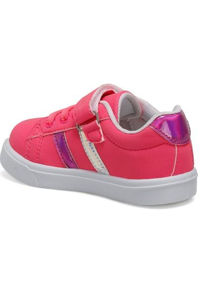 I Cool Pink Pembe Bk Sneaker