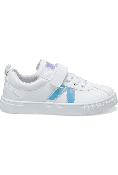 I Cool Verde Beyaz Fk Sneaker