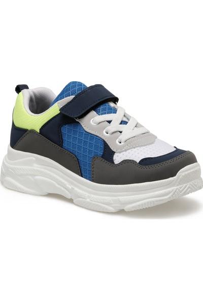 I Cool Tomy Gri Fe Yürüyüş Ayakkabısı