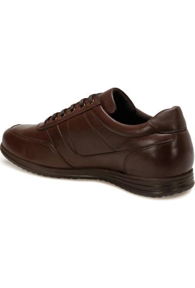 Oxide Gbs117-D Kahverengi Erkek Casual Ayakkabı