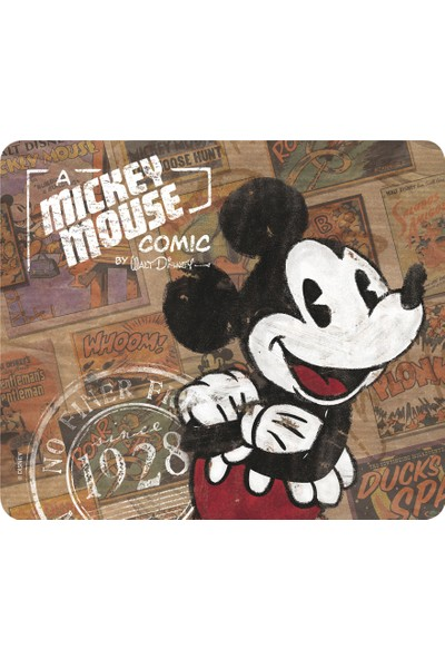 Tucano MPDELDM-03 Disney Mouse Pad Mickey Mouse