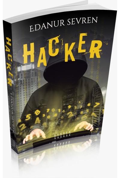Hacker - Edanur Sevren