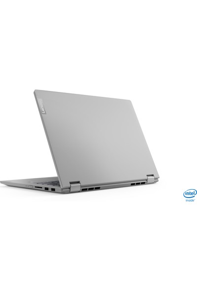 "Lenovo IdeaPad C340-14IML Intel Core i5 10210U 8GB 256GB SSD 2GB MX230 Windows 10 Home 14"" FHD İkisi Bir Arada Bilgisayar 81TK00C2TX"
