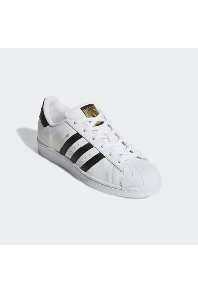 Adidas Kadın Günlük Ayakkabı C77153 Superstar W