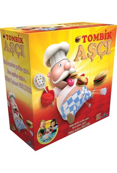Samatlı Tombik Aşçı Kutu Oyunu