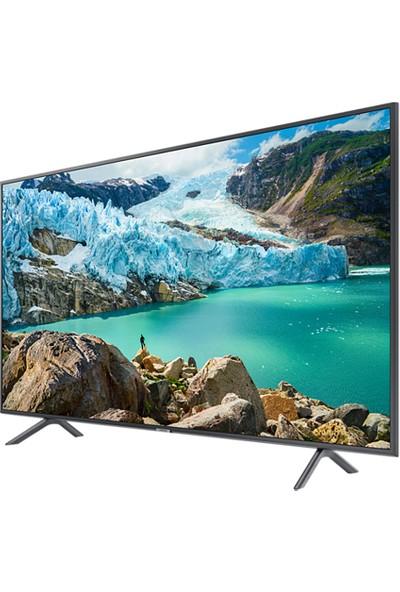 Samsung UE65RU7105UXTK 65'' 163 Ekran Uydu Alıcılı 4K Ultra HD Smart LED Televizyon