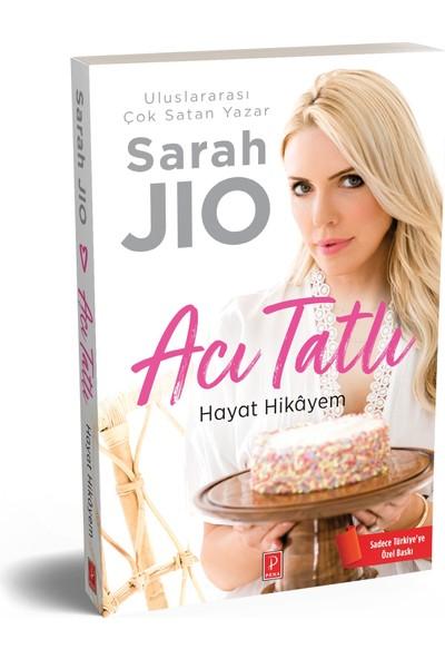 Acı Tatlı Hayat Hikayem - Sarah Jio