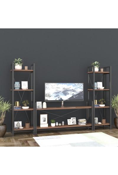 Wood House Dora Tv Ünitesi