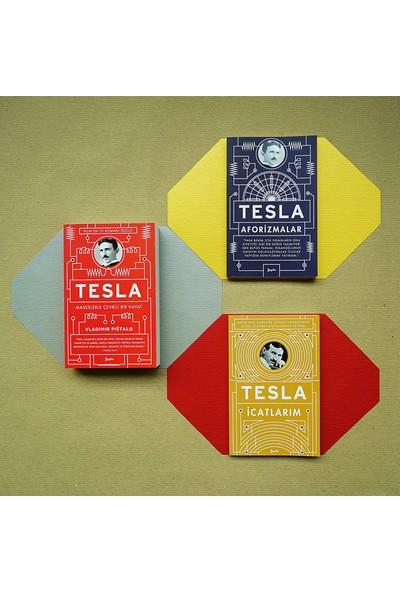 Nikola Tesla Seti - Nikola Tesla