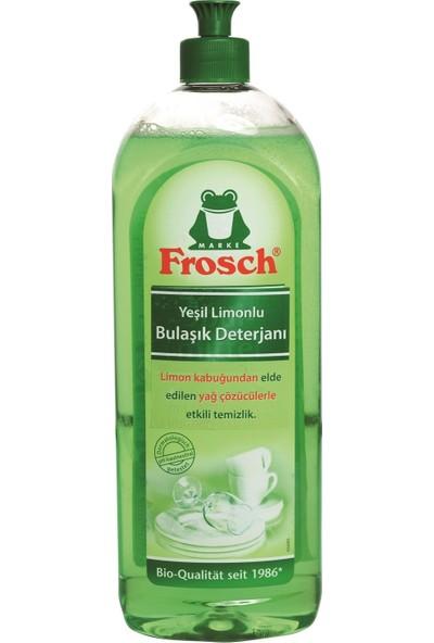 Frosch Bulaşık Deterjanı Limonlu 750 ml