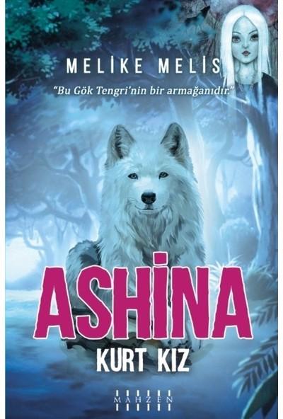 Ashina - Kurt Kız