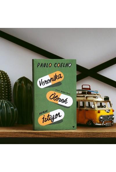 Veronika Ölmek İstiyor (Ciltli Baskı) - Paulo Coelho