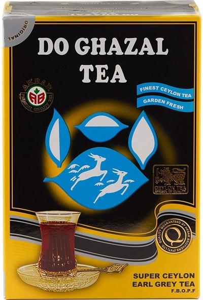 Do Ghazal Ceylon Tea Earl Grey 500 gr