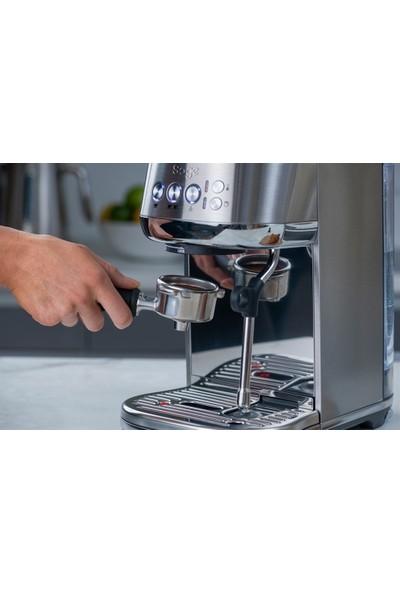 Sage SES500_BSS Bambino Plus Espresso Makinesi