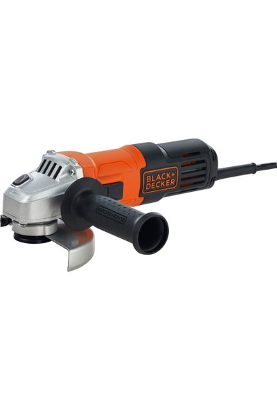 Black&Decker G650 Avuç Taşlama 115 mm