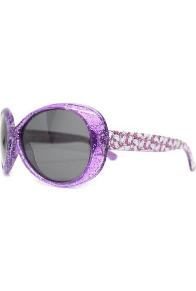 Hello Kitty Kız Çocuk Güneş Gözlüğü