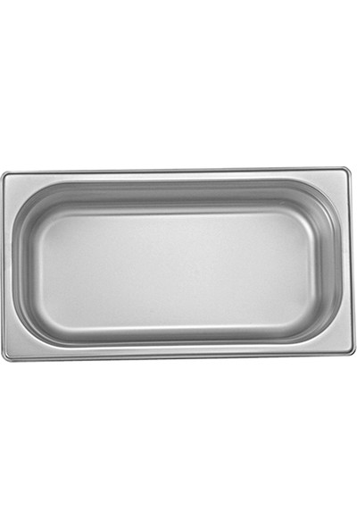 Kayalar Gastronom Küvet 2/1 40 mm