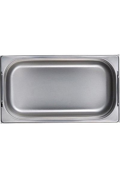 Kayalar Gastronom Küvet 1/1 200 mm