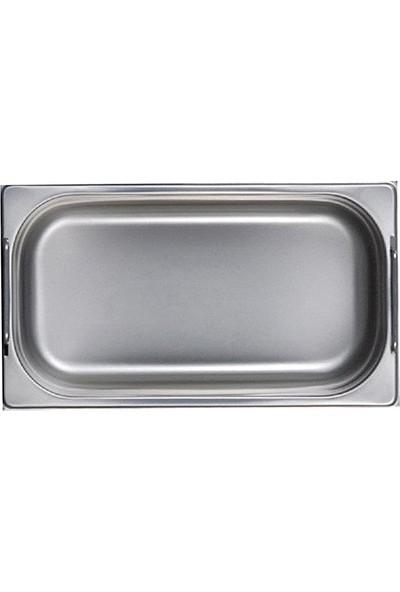 Kayalar Gastronom Küvet 1/4 40 mm