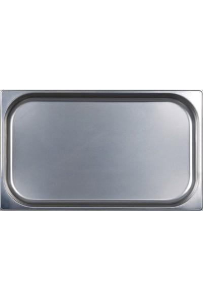 Kayalar Gastronom Küvet 2/1 200 mm