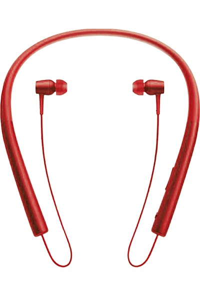 Piranha 2282 Kablosuz Bluetooth Kulak Içi Spor Kulaklık Kırmızı