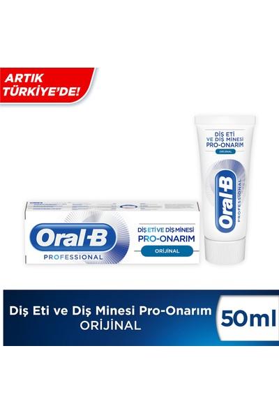Oral-B Professional Diş Eti ve Diş Minesi Pro Onarım Original 50 ml