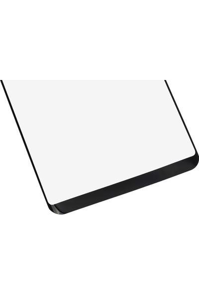 Microlux Samsung Galaxy Note 8 Ekran Koruyucu Nano Tam Kaplama