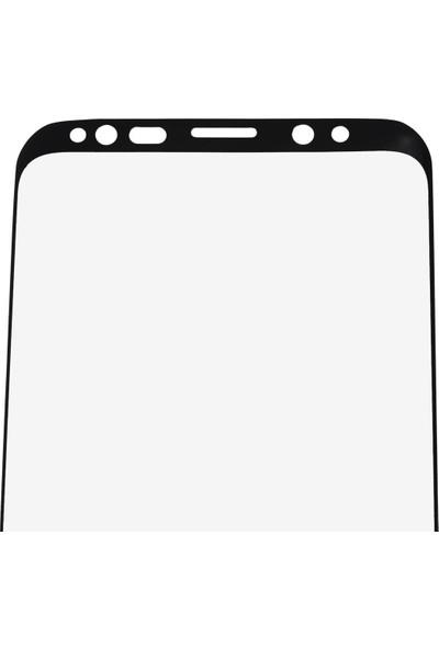 Microlux Samsung Galaxy S9 Ekran Koruyucu Nano Tam Kaplama