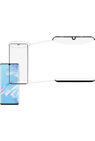 Microlux Huawei P30 Pro Ekran Koruyucu Nano Tam Kaplama