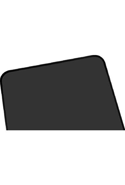 Microlux Samsung Galaxy A80 Ekran Koruyucu Gizli Hayalet Cam