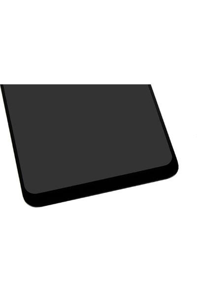 Microlux Samsung Galaxy A20 Ekran Koruyucu Gizli Hayalet Cam