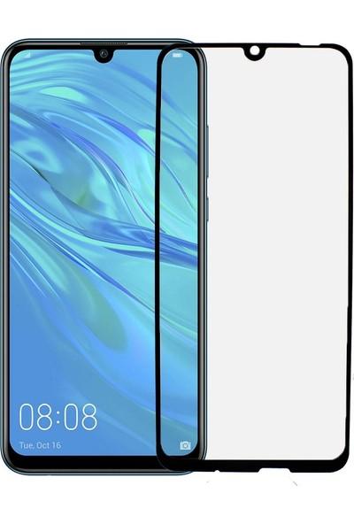 Microlux Huawei P Smart 2019 Ekran Koruyucu Seramik Nano 9D Tam Kaplama