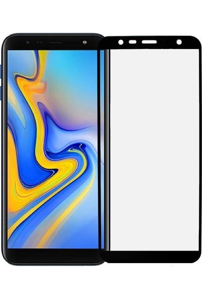 Microlux Samsung Galaxy J6+ Plus Ekran Koruyucu Seramik Nano