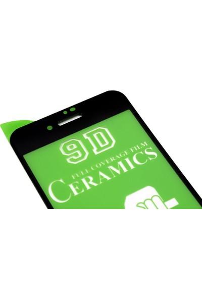 Microlux iPhone 7 Ekran Koruyucu Seramik Nano 9D Tam Kaplama