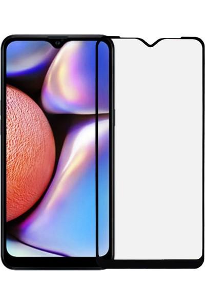 Microlux Samsung Galaxy A10S Ekran Koruyucu Seramik Nano