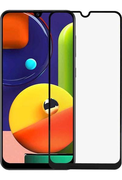 Microlux Samsung Galaxy A50S Ekran Koruyucu