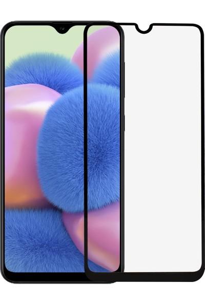 Microlux Samsung Galaxy A30S Ekran Koruyucu
