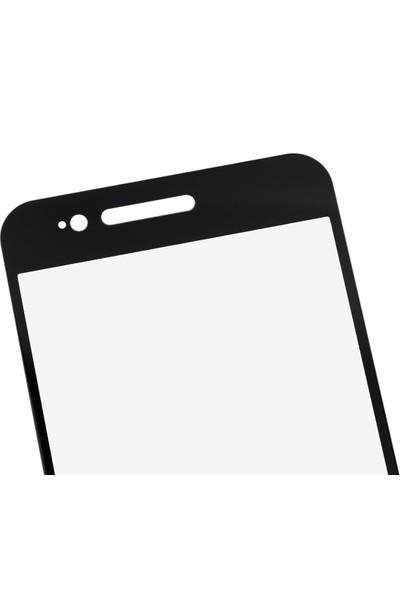 Microlux Xiaomi Mi 5X Ekran Koruyucu 9D Tam Kaplama