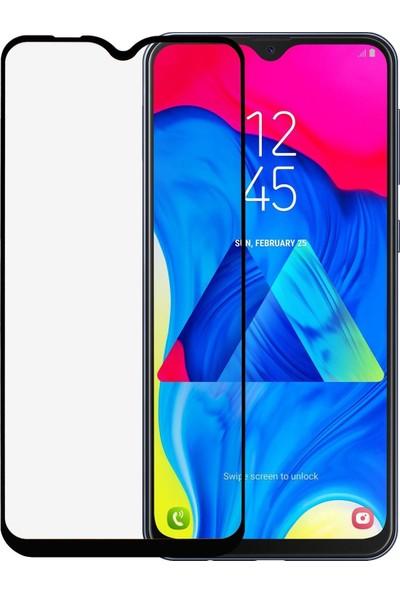 Microlux Samsung Galaxy M10 Ekran Koruyucu