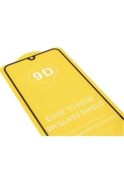 Microlux Samsung Galaxy A40 Ekran Koruyucu